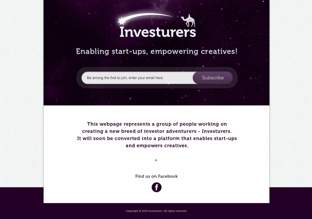 Investurers Front page v2