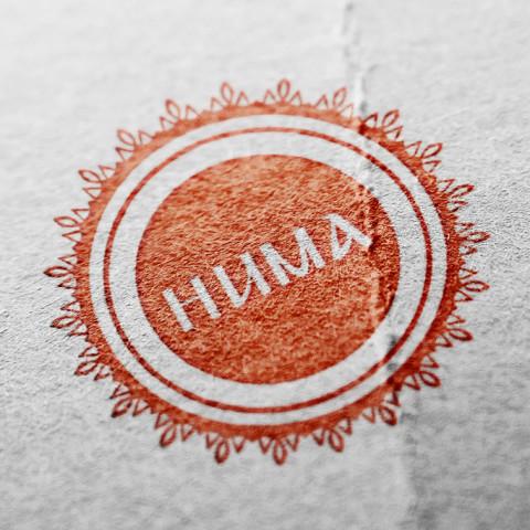HUMA - Branding