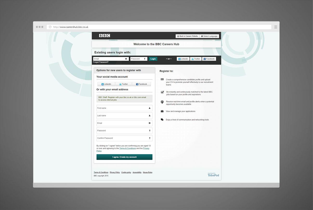3) registration