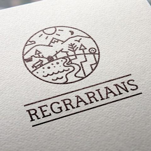 Regrarians - Branding