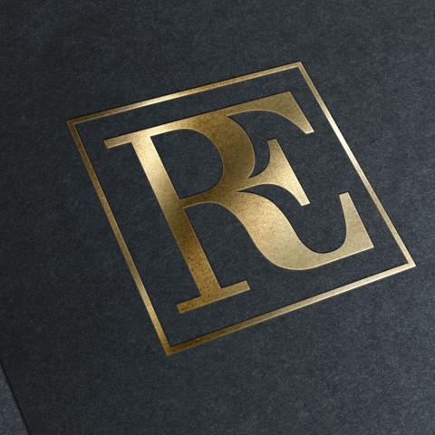 Rhys Evans - Branding
